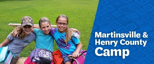 Event_Calendar_SummerCamp Martinsville Henry