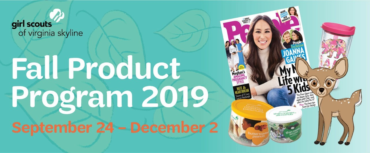 Fall Product Program 2019 WEB Feature Story