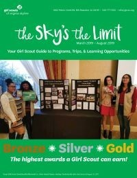 The Sky's the Limit March 19 to September 19